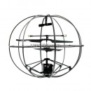 HappyCow 777-286 3CH Middel UFO Helicopter ball met Gyro