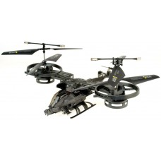 YD-718 4CH Avatar Model RC Helicopter met Gyro