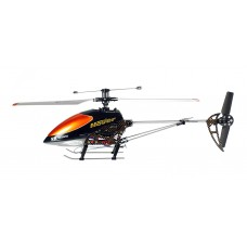 Double Horse 9100 Single Blade 3CH Helicopter