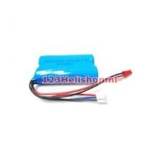 MJX F39 Batterij 7.4V 1500 mAh