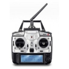 MJX F39 Remote Control 2.4 Ghz and Camera ready versie 1