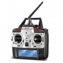 MJX F39 Remote Control 2.4 Ghz and Camera ready versie 2
