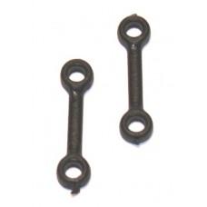 MJX T38 Connect Buckle / Rotorkop Schanieren set (2 stuks)