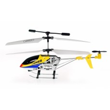 MJX T38 Thunderbird 3CH Mini Metal RC Helicopter