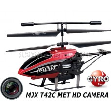 MJX T42C T642C 3CH Helicopter met HD Camera