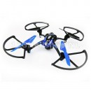 R8 RC Quadcopter met WIFI Camera