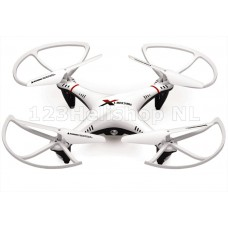 R806 RC Quadcopter met Camera