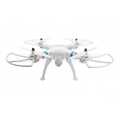 Syma X8W  RC Quadcopter met FPV Camera 2.4GHz