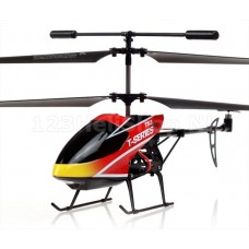 MJX T53 SHUTTLE 3CH RC Helikopter - Camera Ready