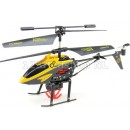 WL Toys V388 Mini 3.5 Channel Hornet Transport RC Helicopter