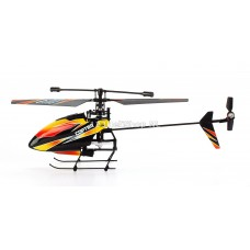 WL V911 2.4GHZ 4CH Single Blade Helicopter met LCD Scherm