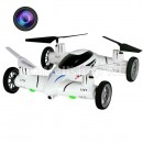X25V Space Explorer RC Quadcopter met camera