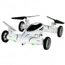X25 Space Explorer RC Quadcopter