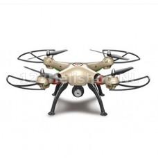 Syma X8HW 2.4G met 720P WiFi HD Camera RC Quadcopter