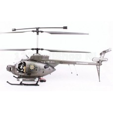 YD-911C 3CH RC Helicopter met Camera