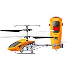YD-113 3CH Micro Helicopter met Gyro en Sensorische Zender